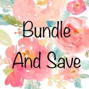 You Bundle, You Save!